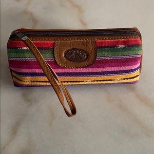 Guatemalan Cosmetics Bag
